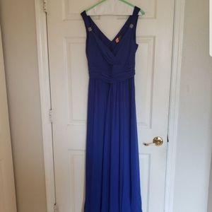 Ralph Lauren Formal Gown